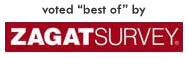 Best of Zagat Survey